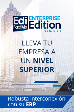 Enterprise Edition any ERP